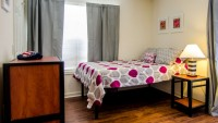 FIRST MONTH FREE - Furnished University Village Sublet - Male Roommates - $430