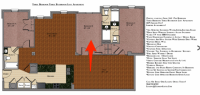 Room available in a Clemson Lofts apartment
