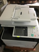 very new laser color printer for sale