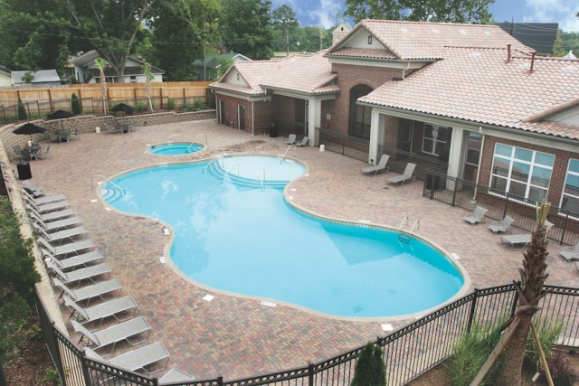 CHEAP USC Summer Sublease Red Tail on the River