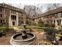 Condo in Eastover, fully furnished