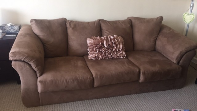 University of pennsylvania wharton for sale suede couch for Suede couches for sale