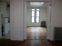 Historic North Park Slope, steps to Park, Grnd Army Plz, Magnificent 1BR (President Street at PPW - No Fee)