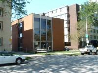 UWM area
