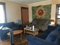Nice room for sublet near UB South Campus