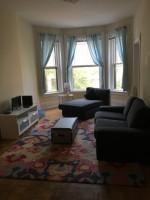 Subletting 1 room in 3 bedroom appt