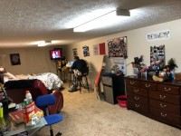 1 Bedroom for Sublease for May 2018-August 2018