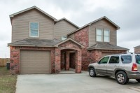 New Construction Upscale Duplexes Near TWU & UNT - Only $517/mo per roommate