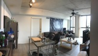 Foundry Lofts - SUMMER 2018 Sublet (May thru mid-August)