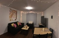 South Campus Commons Apartment available now