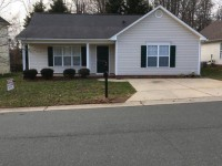 Newer Home In Newer Subdivision