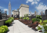 NO FEE Murray Hill  Super Spacious Flex 2 Bed w/Stainless Kitchen, 24 Hr Doorman & Roof Deck. OPEN HOUSE SAT/SUN 11-5