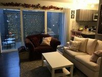 Sublet 3 floor apartment May-August PRICE NEGOTIABLE