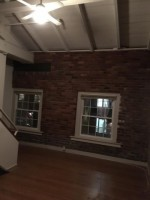 Beautiful and renovated Shockoe Bottom 2BR and 2BA apartment