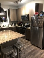 Spring 2020 Sublease at 303 Flats (To Fill 1 Room)