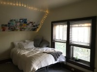 1 BR in a 5BR Unit for Sublease on East U - Close to Central Campus