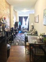 Hugh Studio in SoHa // Utilities Included // No Fee