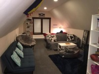Large Room May-August Sublet