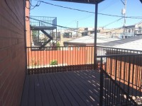 3 roommates = $600 each. UIC/Rush Med Campus Tri-Taylor. 3 BR 2 BA