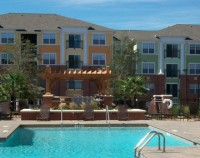 1 bedroom in a 2 bedroom student housing, The flats at mallard creek