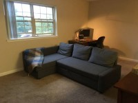 Private room in a 2b/2a apt October free