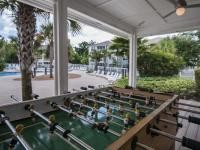 Summer Sublease 4/4 - Cabana Beach Apartments (pool view)