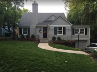 Adorable home in Myers Park 1B/1B, fully furnished