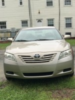 2009 Toyota Camry LE for sale-5600 dollar
