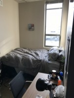 1 Room Sublet Varsity Apartments -Downtown Ann Arbor