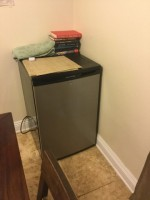 FRIGIDAIRE Mini Fridge FOR SALE