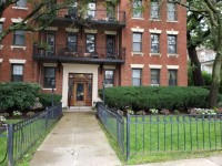 NO Fee Roomy 1 bedroom condo with extra room Near reservoir and