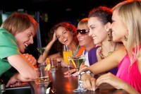 Bartenders Are In Demand - Call for Details 919-694-4411