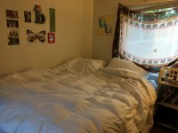 July & August Sublet -  1 or 2 Bedroom - Furnished