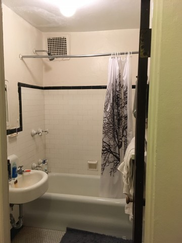 Description. Downtown New Haven Studio Apartment ...