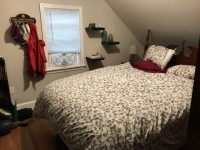 $1000/month - 3 BEDROOMS / 2 BATHROOM SUBLET WITH A/C***