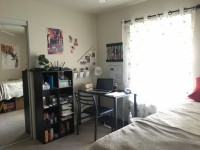 1/1 in a 4/4 Summer Sublease at West 20 5 Minutes from Campus