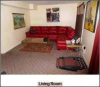 1 Bedroom in a 3 bedroom TH