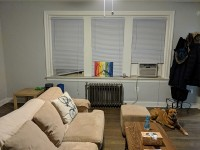 Spacious Apt in University City 2 bedrooms available
