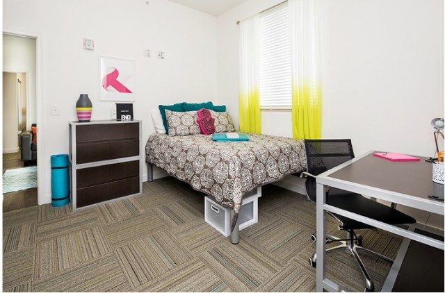 Year sublease/summer sublet