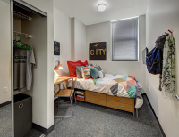 Sublease for Spring/Summer for 1 Bedroom (PRICE NEGOTIABLE)