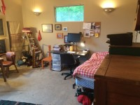 Summer Sublet Big Room in a Nice House