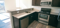 One Bedroom Sublet needed in beautiful, spacious, new apartment located a minute walk from Main Street