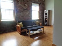 $1066 / 1br - 800ft - 1 bedroom apartment sublease -- 7.10.2017 thru 8.15.2018 (Southern Stove Lofts)