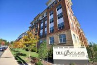 2 BR Apartment Available- The Pavillon at North Grounds