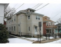 Tufts:  Curtis Ave - 4BDs $3,700