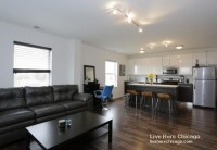 $850 / 1256ft2 - 1 bedroom for rent - Edgewater ($$$)  (Northside)