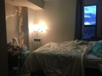 Subletting Two Rooms In the Varsity Apartments for Spring/Summer 2017
