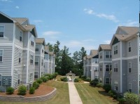 1 bedroom, University Village at Clemson