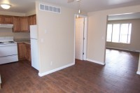 3 BR Duplex very nicely updated