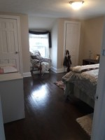 Large Furnished Room Female Roommate